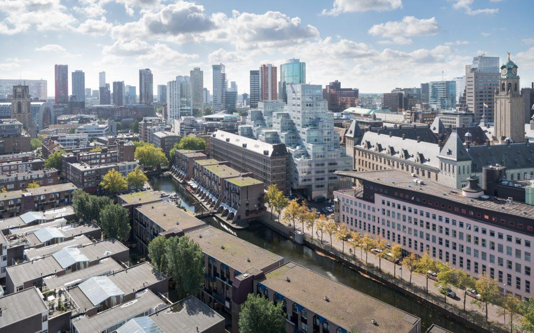Woningbeleggingsmarkt: De Crisis voorbij