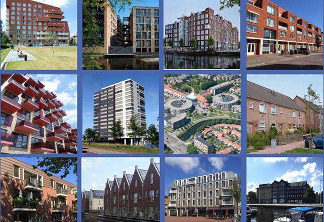 TW Residential koopt 200 woningen en 1 winkel aan