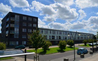 TW Residential koopt 55 appartementen te Amersfoort aan