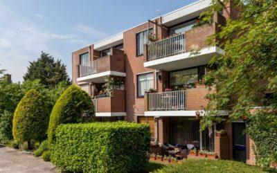 TW Residential koopt 32 appartementen aan in Oudenbosch