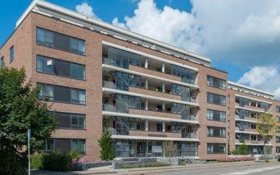 TW Residential koopt 66 appartementen aan en verzorgt het assetmanagement