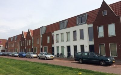 TW Residential koopt woningportefeuille aan in Purmerend