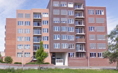 TW Residential koopt 24 appartementen aan in Zwolle