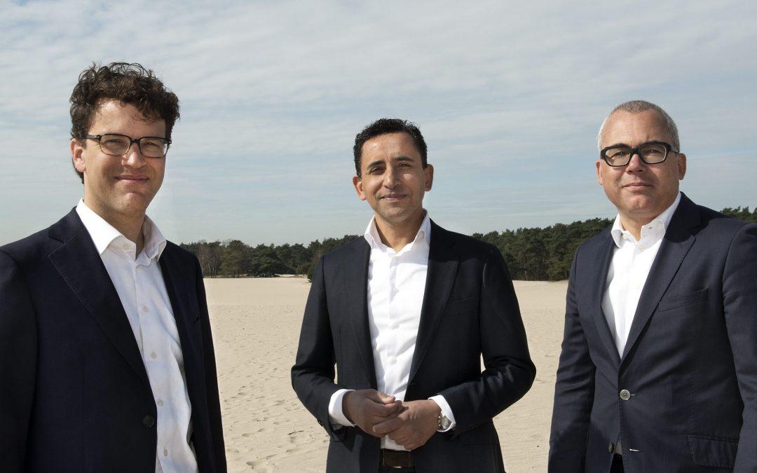 Ingver Faneyte sluit zich als nieuwe partner aan bij TW Real Estate