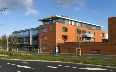TW Residential koopt 15 appartementen en commerciële ruimte aan