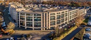TW Residential koopt 170 appartementen aan
