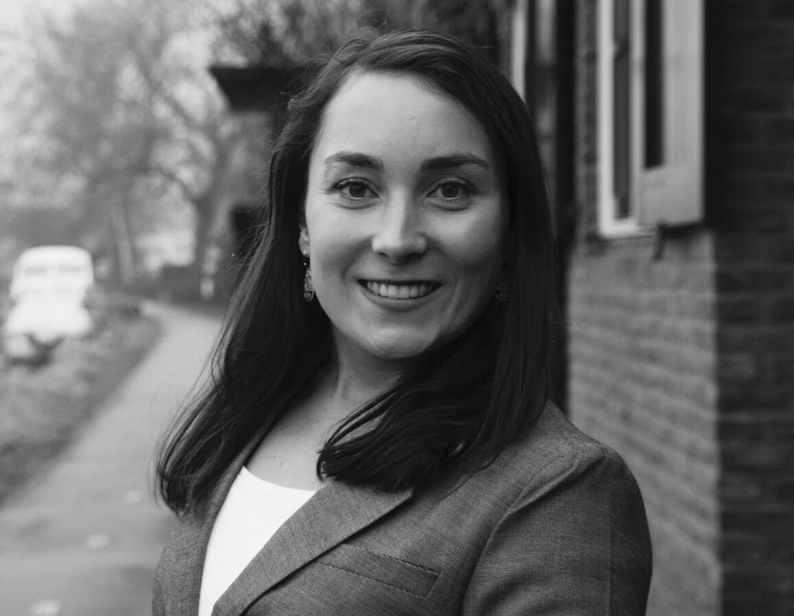Martine de Vos – in dienst als Asset Manager bij TW Residential