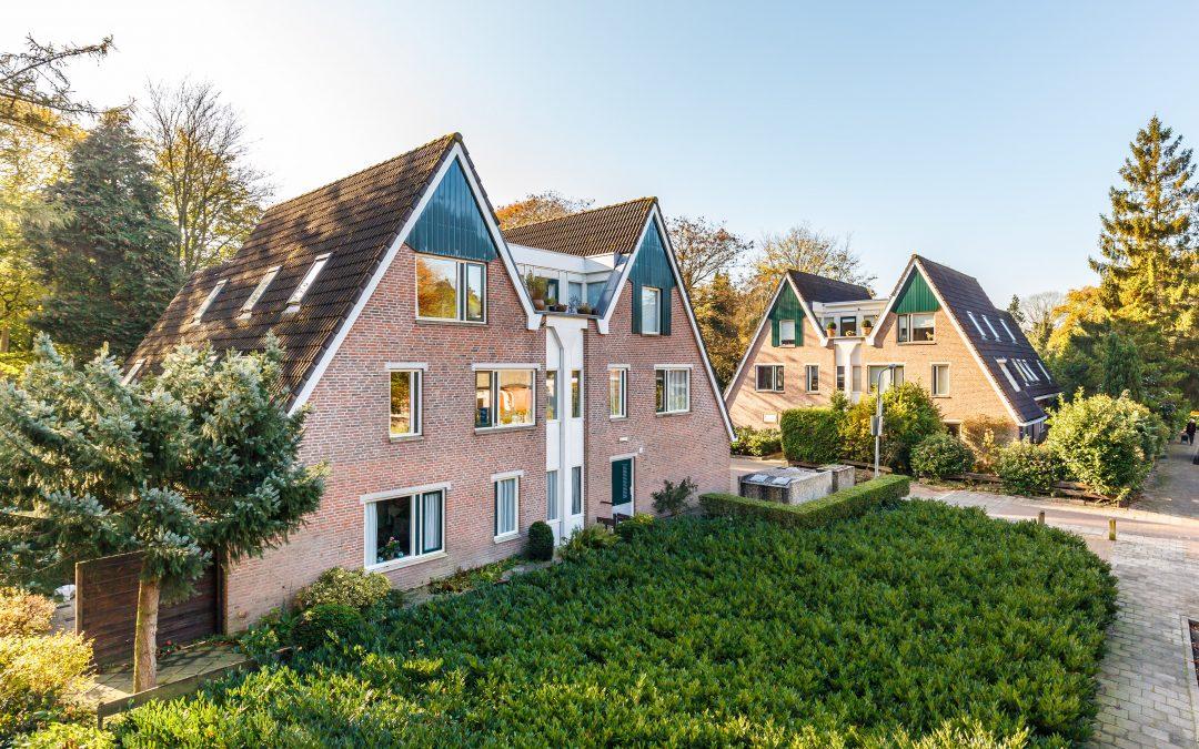 TW Residential koopt 36 appartementen aan in Hilversum