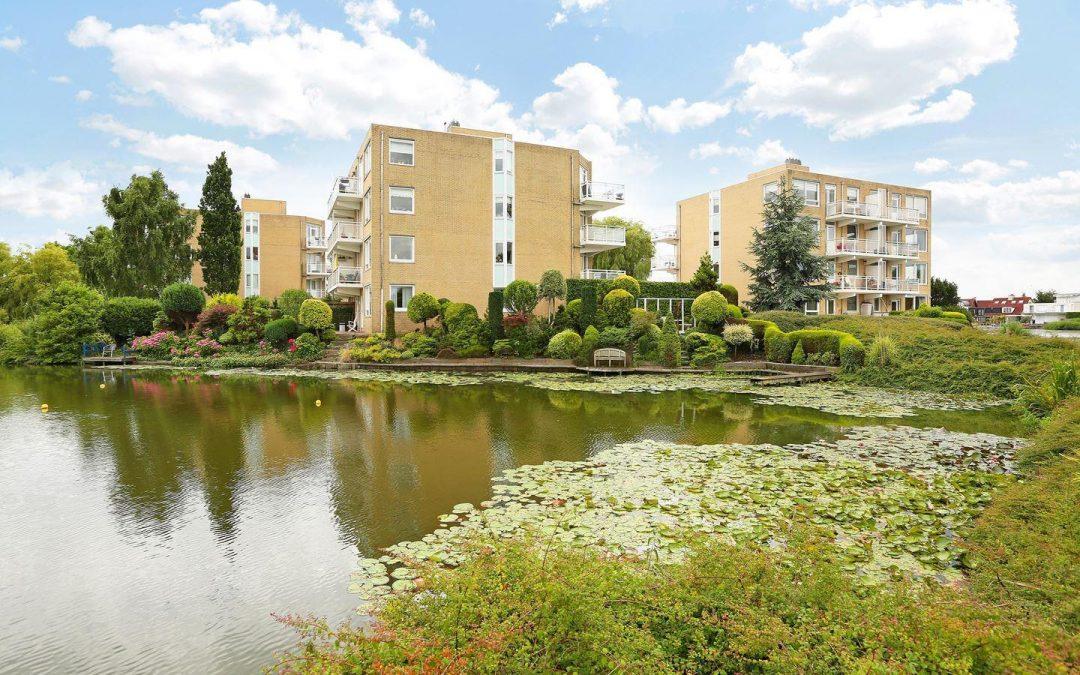 TW Residential koopt 120 woningen aan ten behoeve van FIFPro