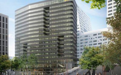 TW Office Advisors adviseert Nixxes bij aanhuur 1.200 m² in WTC Utrecht