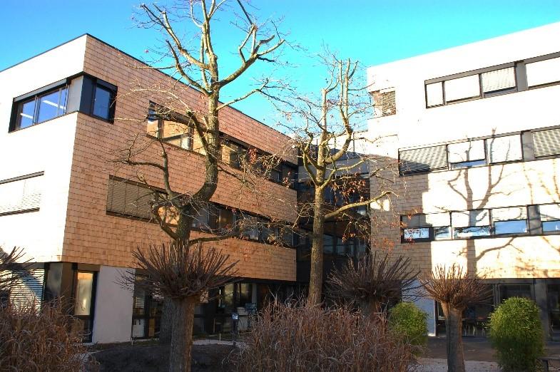TW REIM adviseert Van Wilsum Vastgoedbeheer bij de verkoop van een kantoorgebouw aan het Laapersveld 27 te Hilversum.