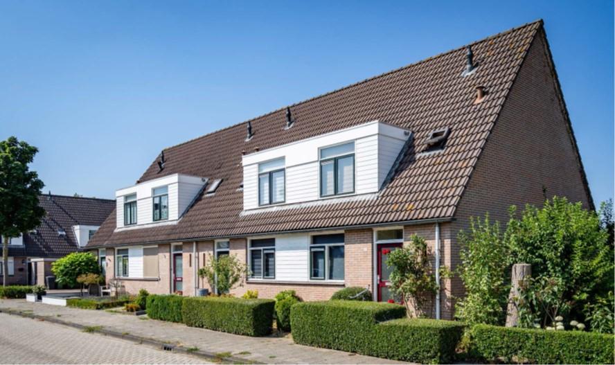 TW Residential koopt woningportefeuille van Syntrus Achmea
