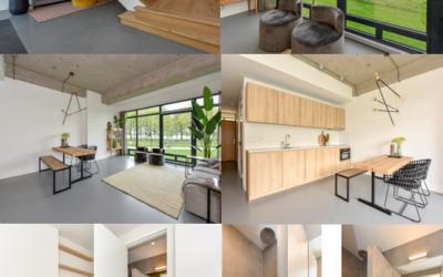 TW Residential koopt 21 appartementen in Amsterdam aan
