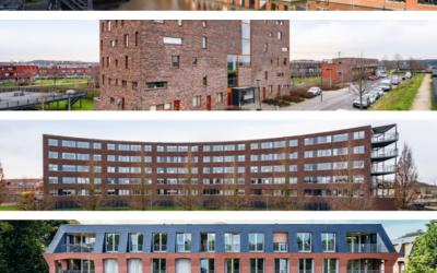 TW Residential koopt 64 woningen aan in de Randstad