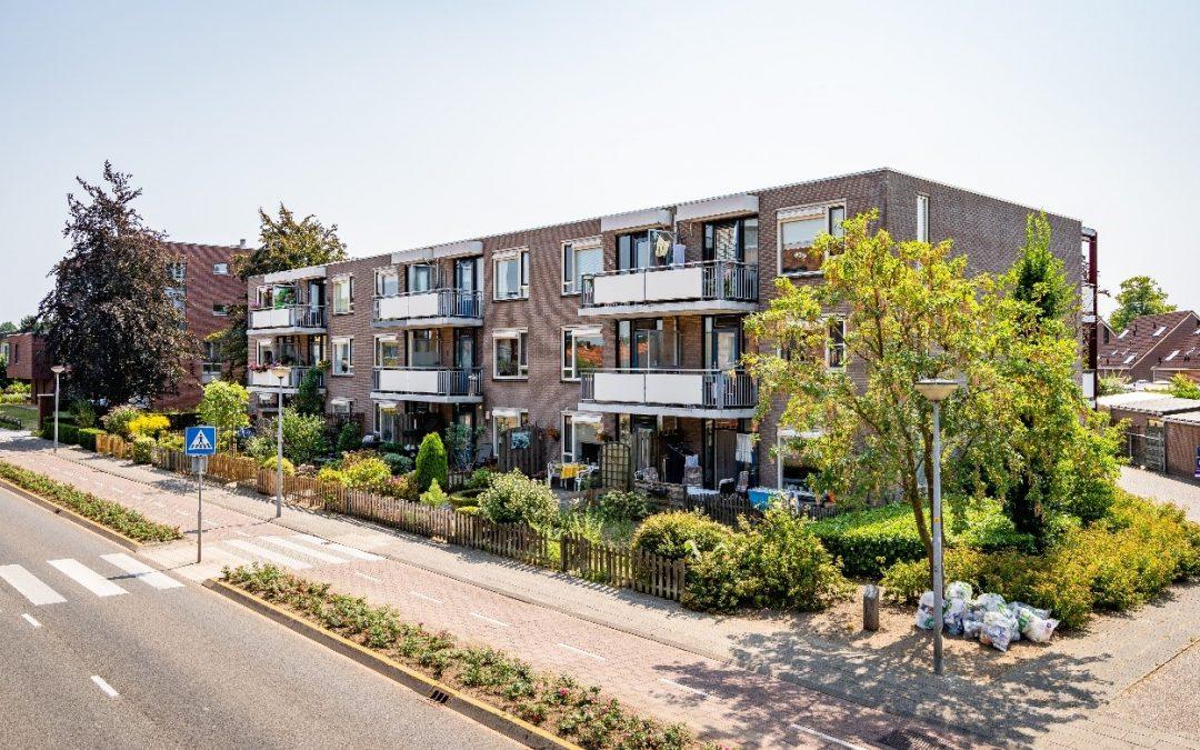 TW Residential koopt 34 appartementen aan in Doesburg