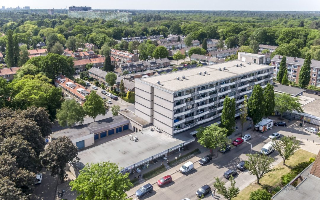 TW Real Estate koopt 50 woningen en 2.000 m² retail aan in Zeist tbv Bridges Real Estate