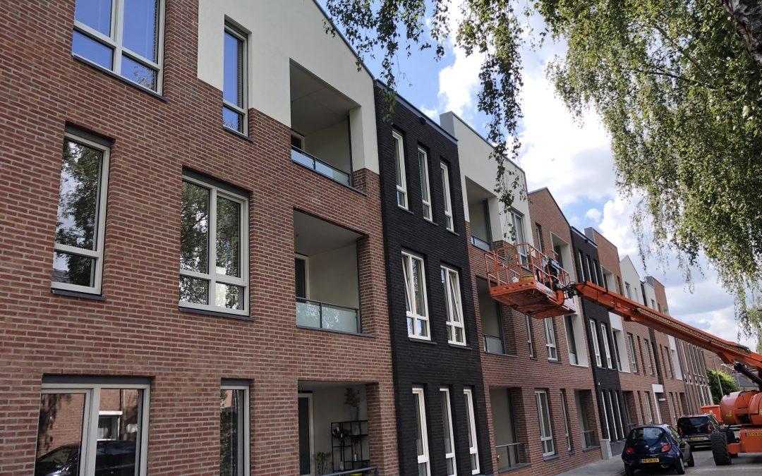 TW Residential koopt 28 appartementen aan in Arnhem