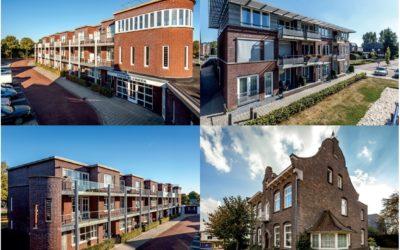 TW Residential koopt woningportefeuille zuid Nederland aan
