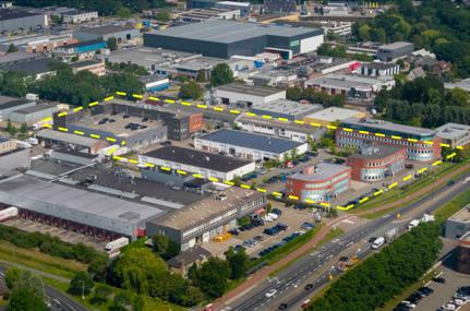 TW Commercial Real Estate verkoopt namens haar opdrachtgever De Kobi Collectie
