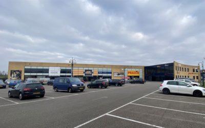 TW Commercial Real Estate heeft Heerenstede Vastgoed begeleid bij aankoop van PRAXIS Bouwmarkt